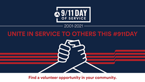 AmeriCorps Calls on All Americans to Pledge to Serve on the